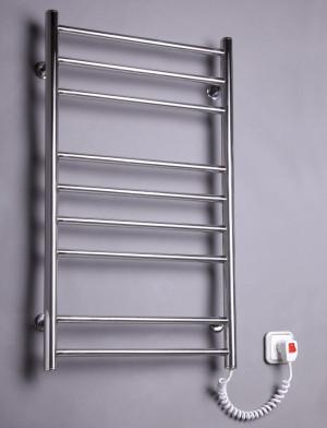 Электрический полотенцесушитель Лесенка-9 Элна (нерж)