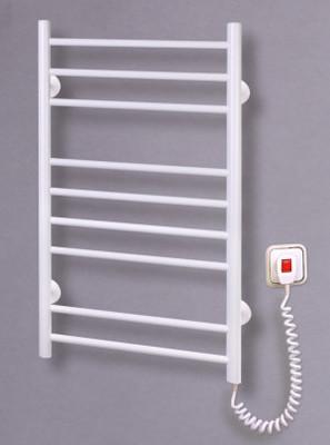 Электрический полотенцесушитель Лесенка-9 Элна (белый)