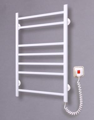 Электрический полотенцесушитель Лесенка-7 Элна (белый)