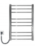 Электрический полотенцесушитель Премиум Классик-I 800x500/80 TR таймер-регулятор
