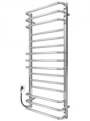 Электрический полотенцесушитель Премиум Люкс-I 1100x500/170 TR таймер-регулятор