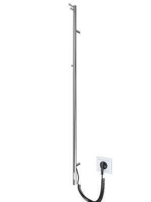 Электрический полотенцесушитель Рей-I 1500x30/130 TR таймер-регулятор