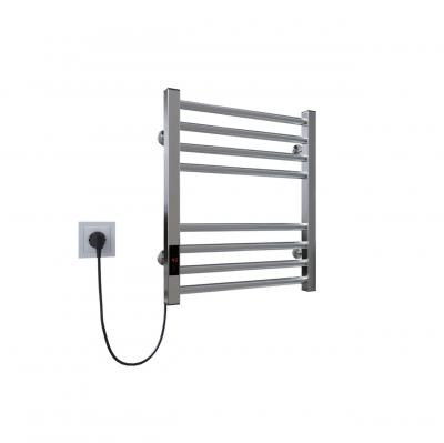 Lima П8 400х500 Э левое подключение Электрический полотенцесушитель