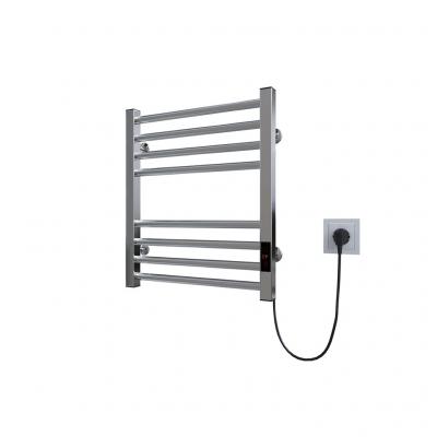 Lima П8 400х500 Э правое подключение Электрический полотенцесушитель