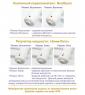 Электрический полотенцесушитель Комфорт P1 Серебро