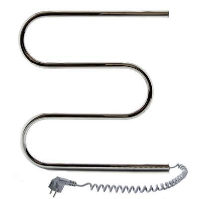 Полотенцесушитель Змеевик 500х500 правый 10-000000-5050