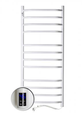 Полотенцесушитель Блюз 480х1200 Sensor правый с таймером 12-006033-4812