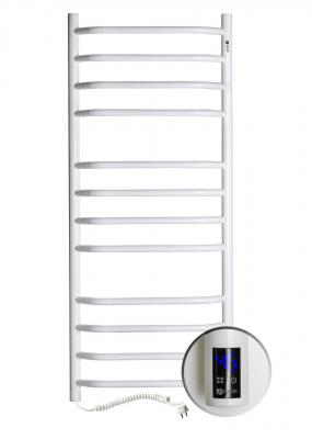 Полотенцесушитель Блюз 480х1200 Sensor левый с таймером 12-006133-4812
