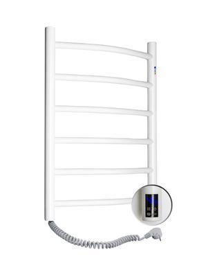Полотенцесушитель Камелия 480х600 Sensor левый с таймером 12-007133-4860