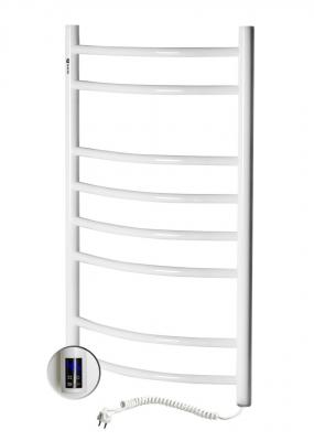 Полотенцесушитель Камелия 480х800 Sensor правый с таймером 12-007033-4880