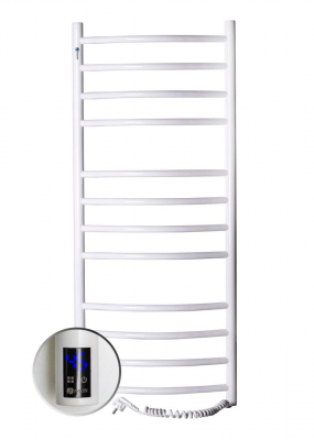 Полотенцесушитель Камелия 480х1200 Sensor правый с таймером 12-007033-4812
