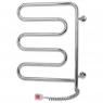 Полотенцесушитель Laris Змеевик 25 РС5 450 х 570 поворотный Э (подкл. универсальное)