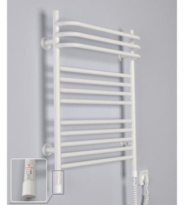 Электрополотенцесушитель Interio BR.1 Белый (435х707)