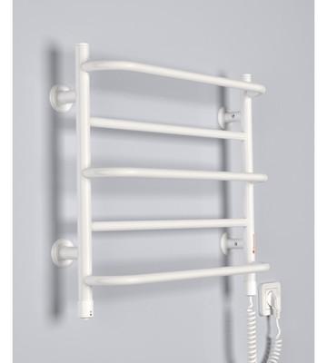 """Электрический полотенцесушитель """"Комфорт S"""" Белый"""
