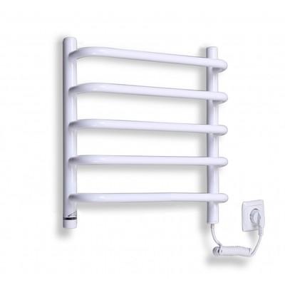 Полотенцесушитель ELNA Стандарт 5 белая (550x480)